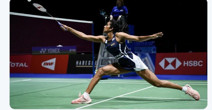 Badminton rackets and strings used by Indian players