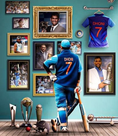Three records of MS Dhoni which may never be broken
