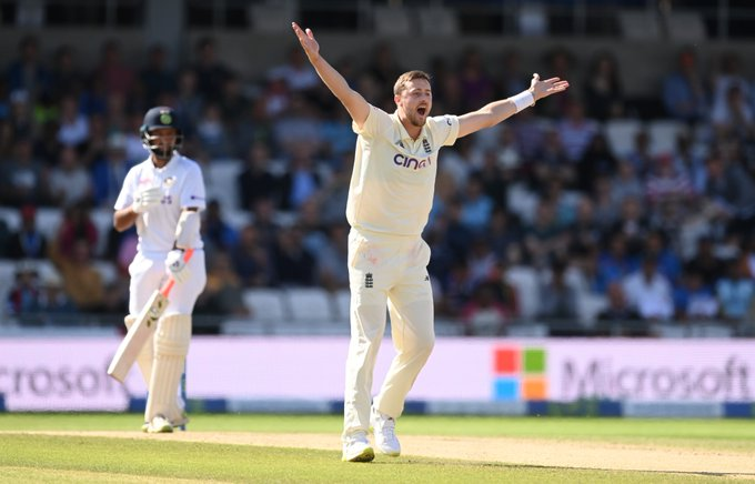 Best reactions after England level the series at Leeds against India