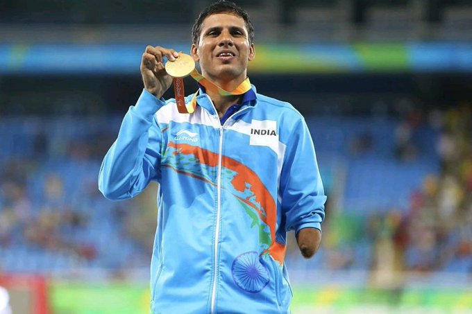 Full list of Indian contingent for Tokyo Paralympics 2020