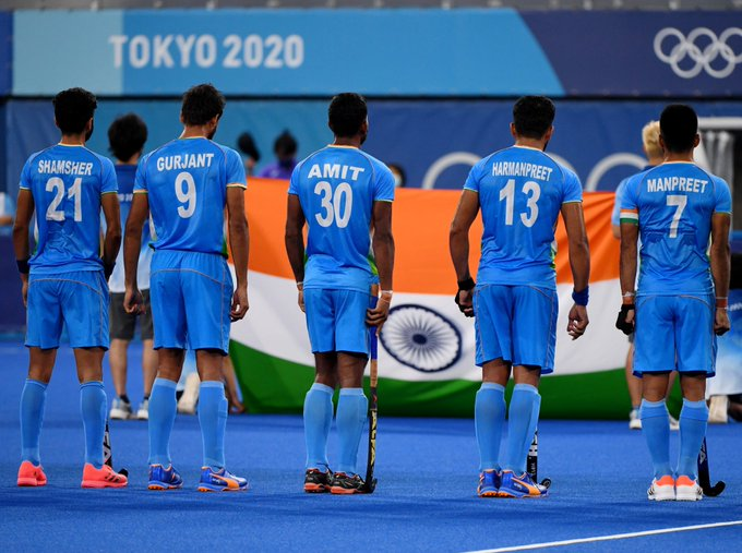 India's schedule on 3 August at Tokyo Olympics 2020 (Tuesday)