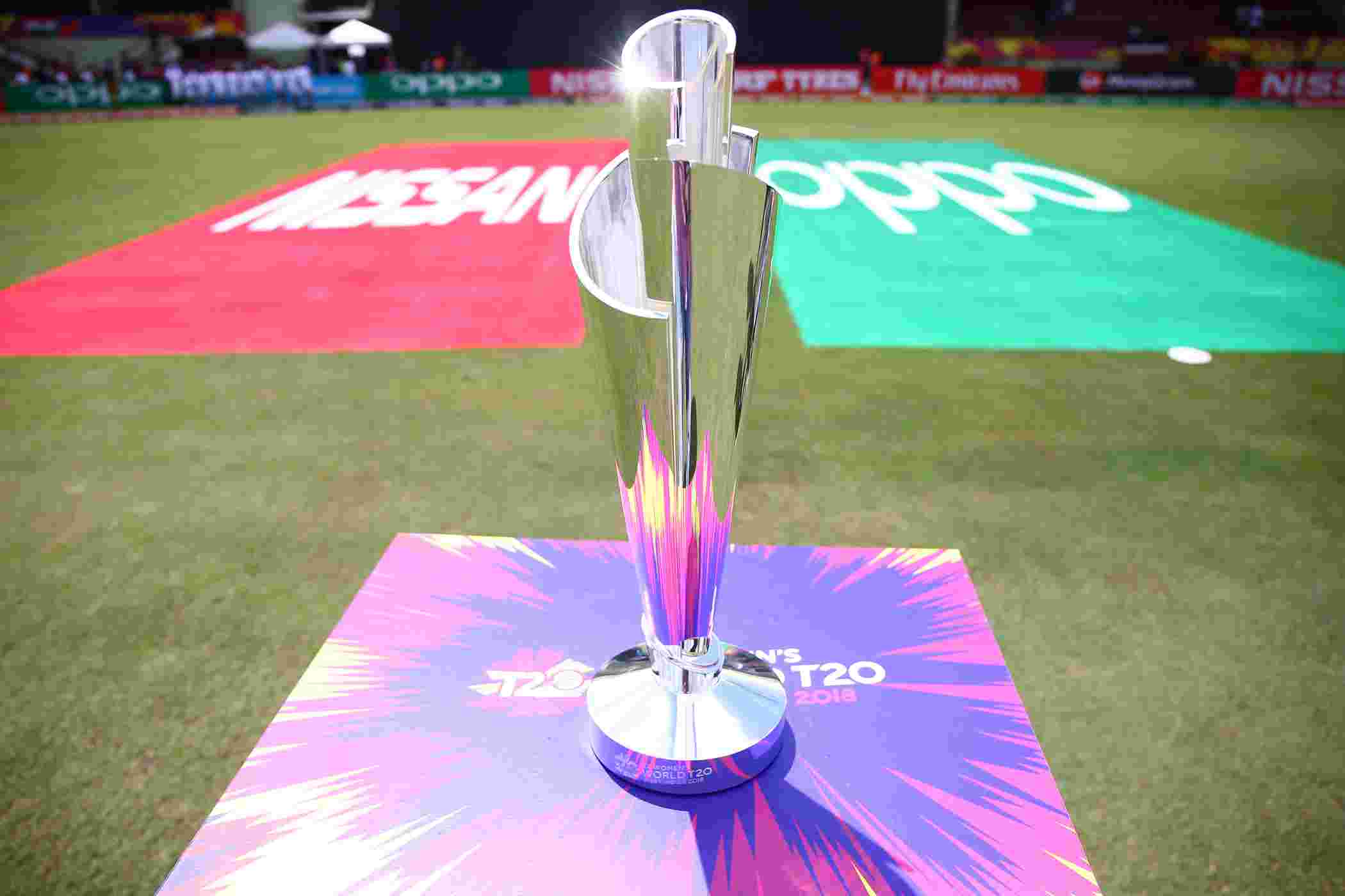 T20 World Cup 2021: Complete schedule for the warm up games